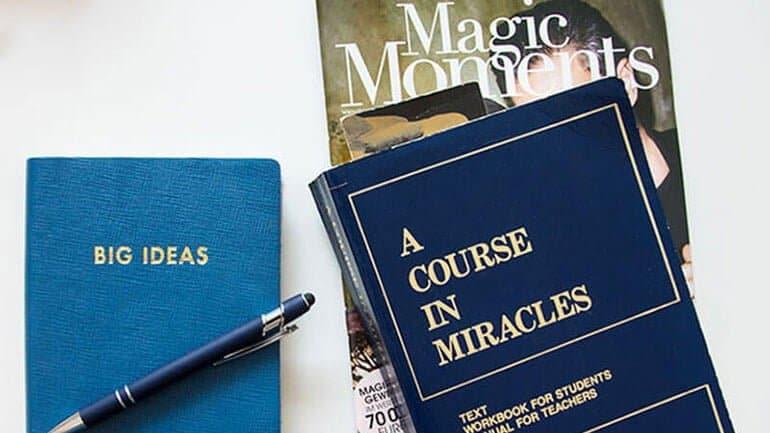 Erlebe Wunder